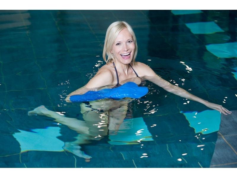protège plâtre piscine